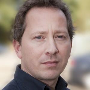 Chris Netherton NFS