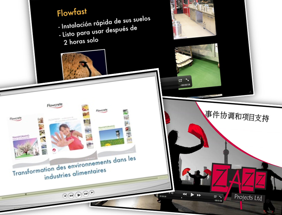 International Video