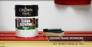 Sky Sports - Clean Extreme